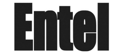 Entel Brand Logo